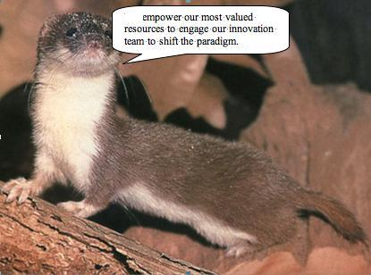 weasel words amended
