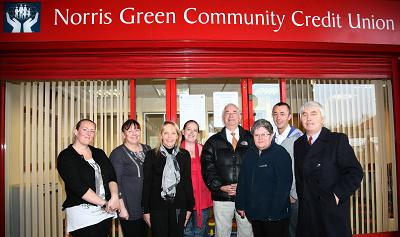 Norris Green Liverpool credit_union 4000 members