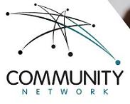 community network logo