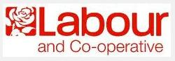 co-op party logo