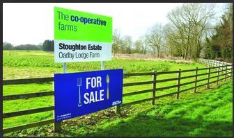 co-op farm sale