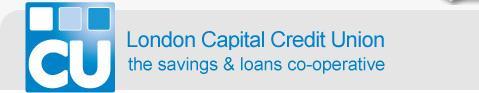 london capital credit union header