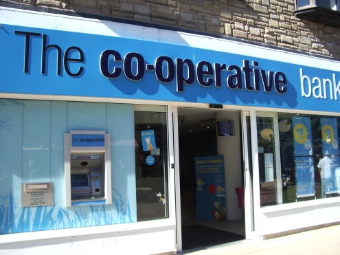 Co-op Bank Sol