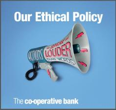 co-op ethical policy