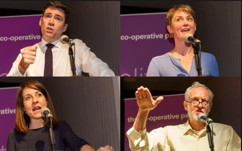 co-op hustings