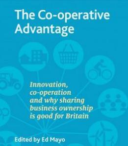 co-op advantage cover
