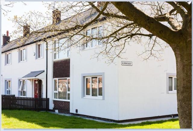 Rochdale co-op housingBH-3